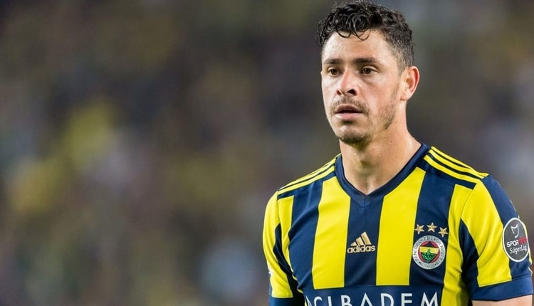 Fenerbahçe'de Giuliano'dan transfer itirafı! 'Teklif yok'
