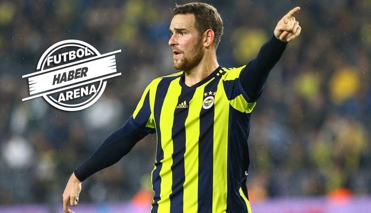 FB Transfer: Golcü transferinde rota Janssen'e döndü