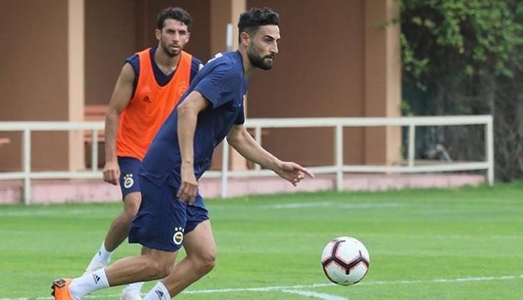 Fenerbahçe'de Mehmet Ekici'nin sakatlık kabusu