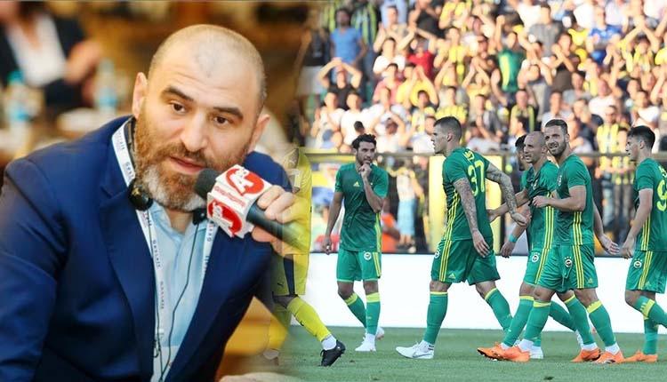 Fenerbahçe'nin hazırlık maçları hangi kanalda yayınlanacak? FB TV hazırlık maçlarını yayınlayacak mı?
