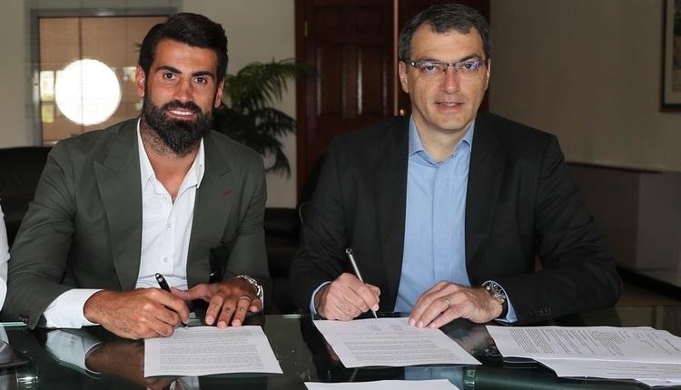 Fenerbahçe'de Volkan Demirel ile anlaşma sağlandı