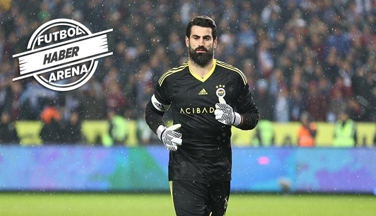 FB Transfer: Fenerbahçe'de Volkan Demirel pazarlığı!