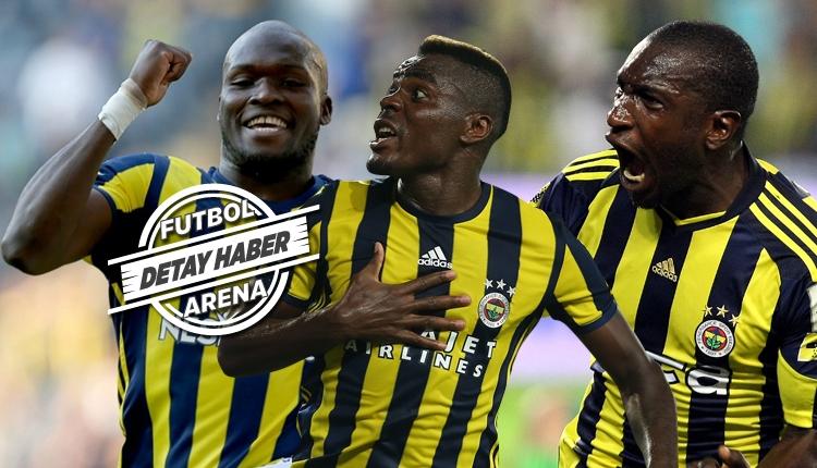Fenerbahçe'den 47 milyon Euro'luk oyuncu satışı