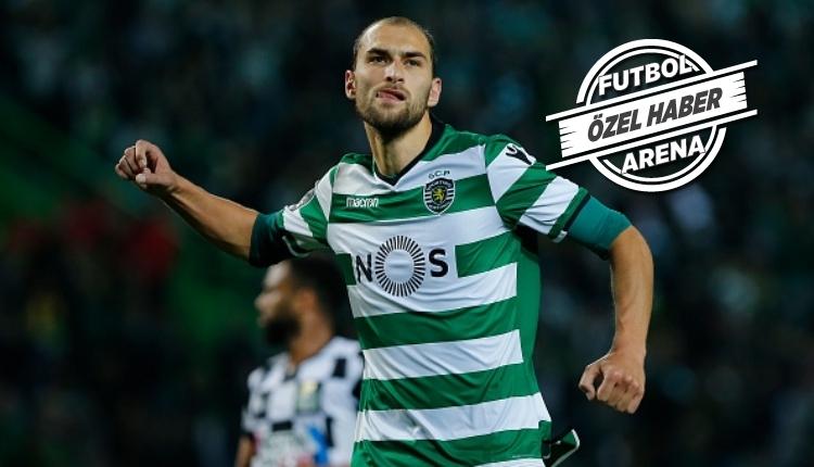 Fenerbahçe'den Bas Dost için 11 milyon Euro'luk teklif!