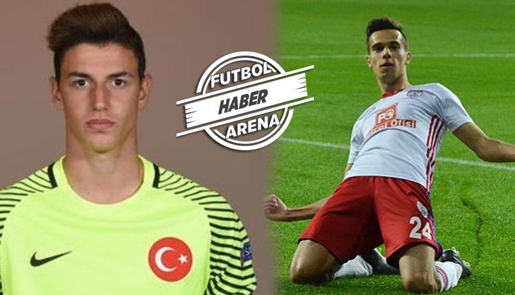Fenerbahçe'ye Altınordu'dan 2 transfer