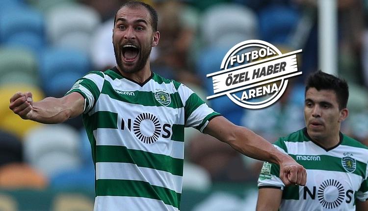 Fenerbahçe'nin Bas Dost transferinde 2 engel