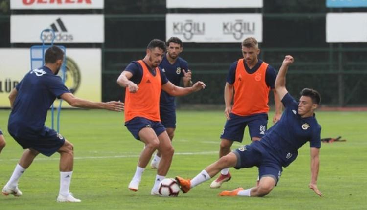FB Haberi: Fenerbahçe'nin FC Lausanne Sport maçı 11'i belli oldu