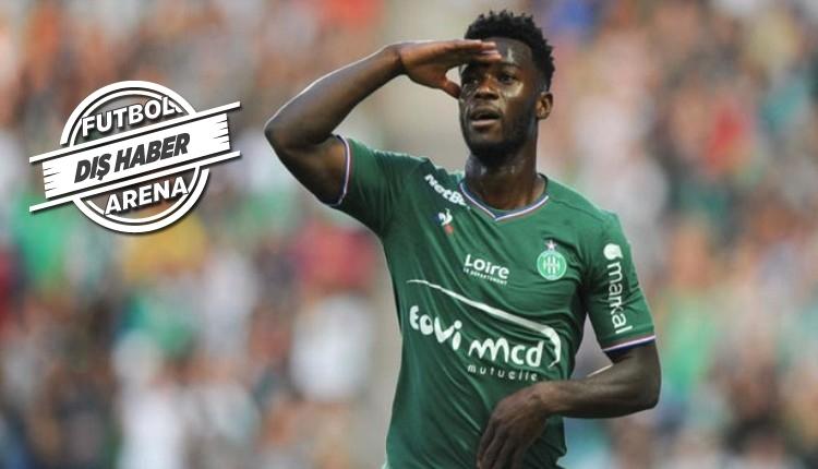 FB Transfer: Fenerbahçe'nin istediği Jonathan Bamba, Lille ile anlaştı
