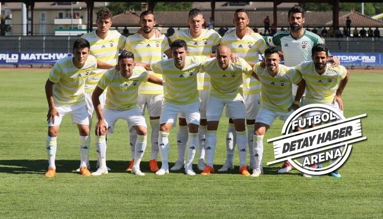 FB Haber: Fenerbahçe'nin piyasa değerinde dikkat çeken düşüş