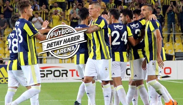 FB Haberi: Fenerbahçe'nin Şampiyonlar Ligi'ndeki ön eleme karnesi! 14 maç...