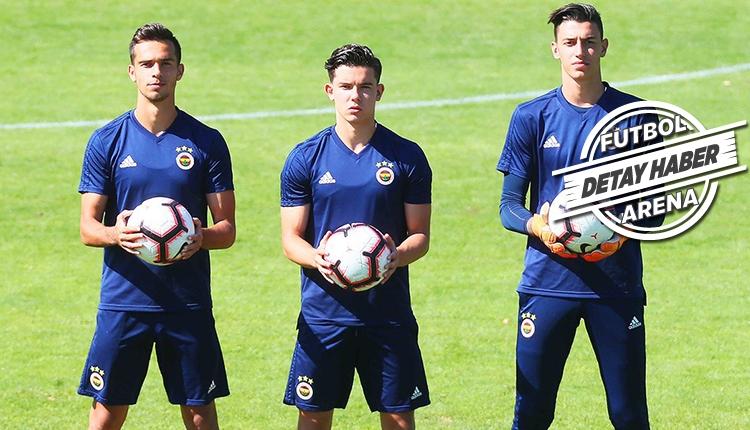 Fenerbahçe'nin yaş ortalamasını 6 genç oyuncu da düşüremedi