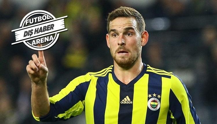 Fenerbahçe'ye Vincent Janssen transferinde engel