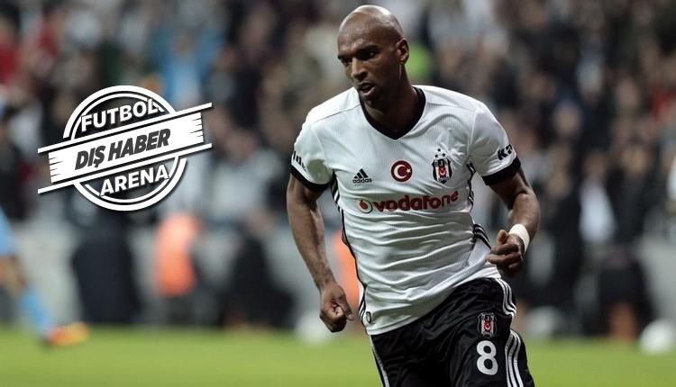 Flamengo'dan Babel transferi için yeni karar