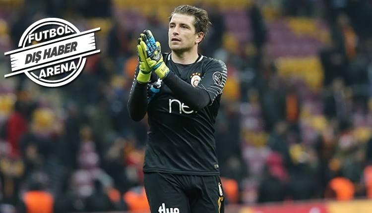 Fransızlar'dan sürpriz iddia! 'Galatasaray, Carrasso ile yeniden anlaşabilir'