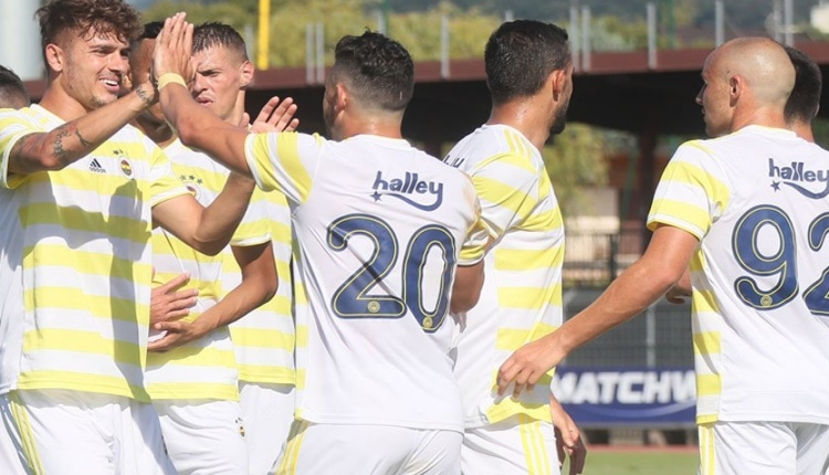 Fulham 0-3 Fenerbahçe maç özeti ve golleri (İZLE)