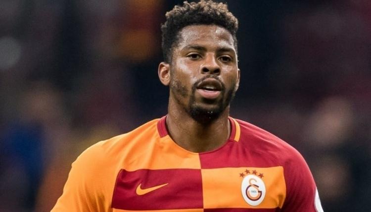 Galatasaray'da Ryan Donk hedefini açıkladı