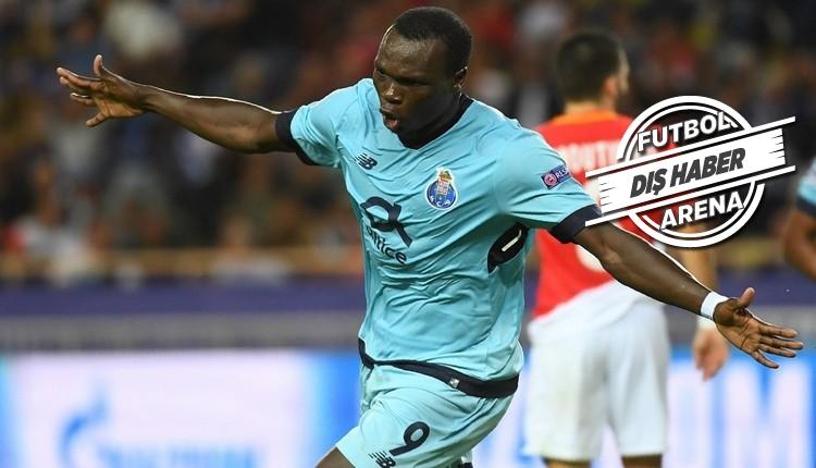 Galatasaray, Aboubakar transferi için devrede