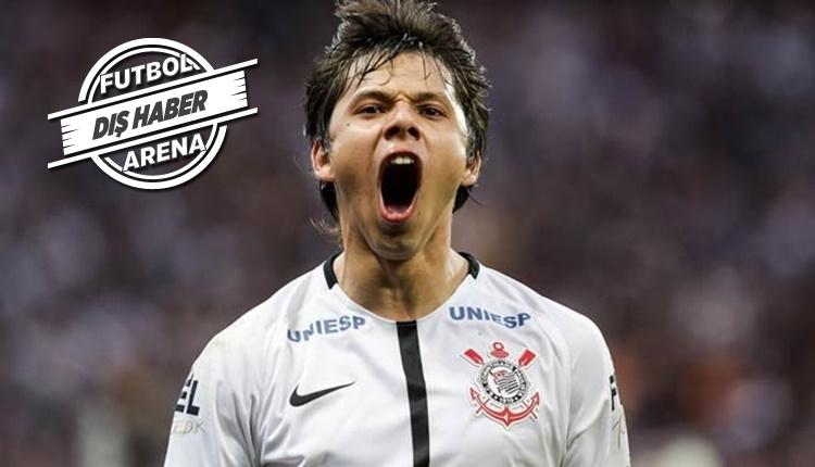 Galatasaray Angel Romero transferinde atağa kalktı