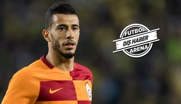 GS Transfer: Younes Belhanda için Crystal Palace iddiası (29 Temmuz Pazar)