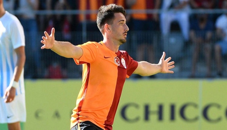 Galatasaray, Endoğan Adili'yi KAP'a bildirdi
