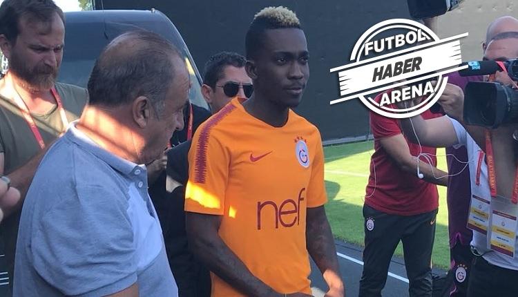 GS Haber: Galatasaray Henry Onyekuru'nun transfer maliyetini açıkladı