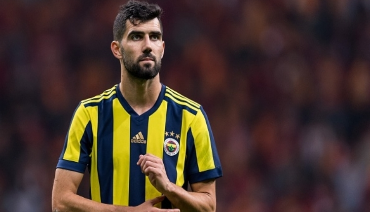 Galatasaray, Neto'yu transfer edecek mi?