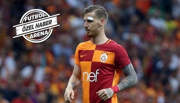 Galatasaray, Serdar Aziz'i Inter'e satmıyor