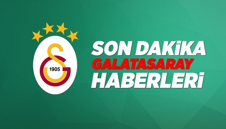 Galatasaray Son Dakika Haber - Galatasaray kaç bin kombine sattı? (19 Temmuz 2018 Galatasaray haberi)