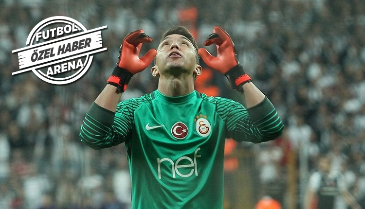 Galatasaray yönetimi Muslera iddialarına nokta koydu