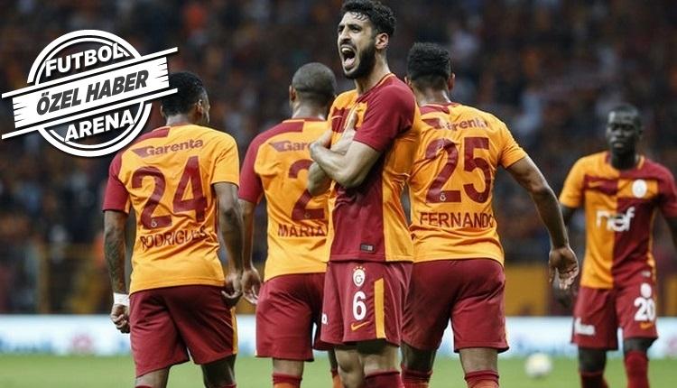 GS Transfer: Galatasaray yönetimi Tolga Ciğerci'ye takım bulmasını istedi