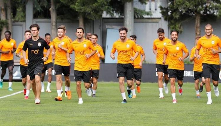 Galatasaray'a İsviçre kampında önemli uyarı