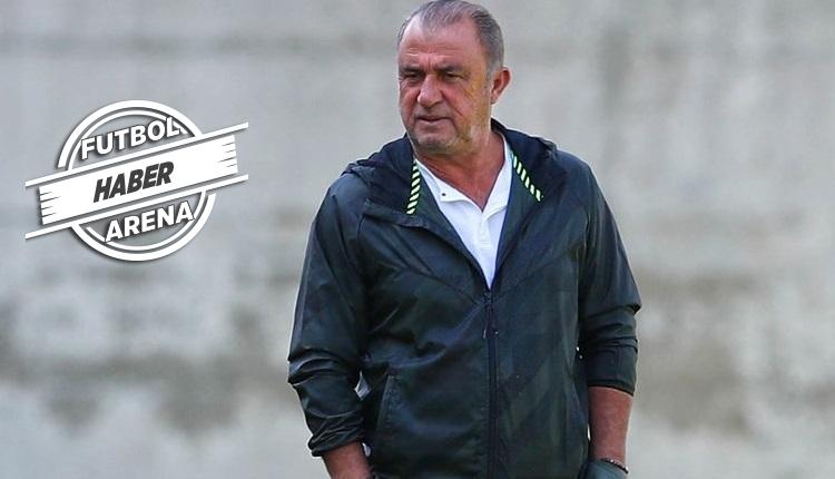 Galatasaray'da Fatih Terim stoper takviyesi istiyor