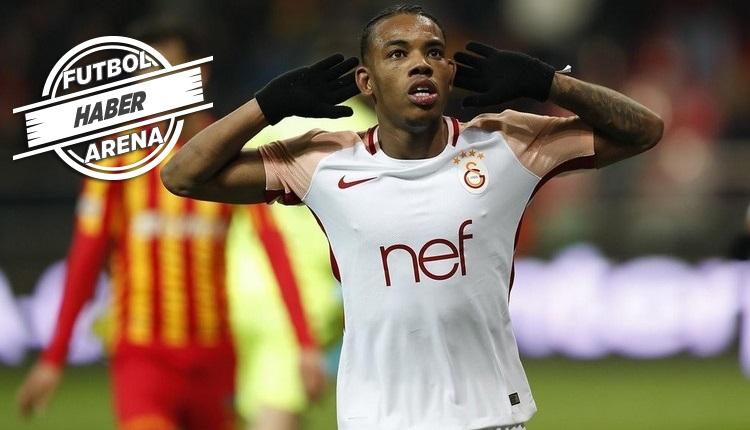 Galatasaray'da Garry Rodrigues'e teklif var mı?