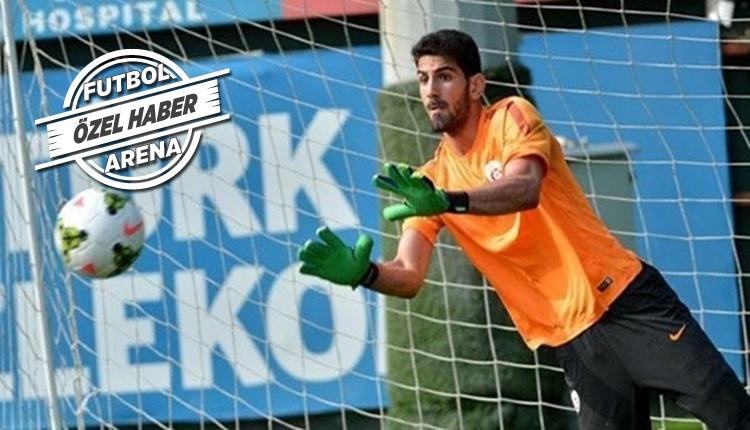 Galatasaray'da İsmail Çipe için büyük şans