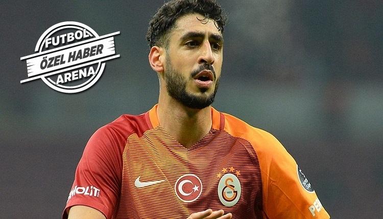 Galatasaray'da Tolga Ciğerci gerilimi!