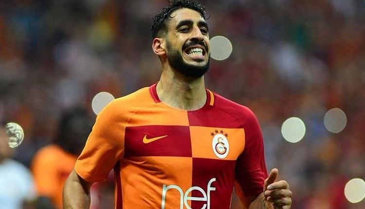 Galatasaray'da Tolga Ciğerci'ye çağrı: