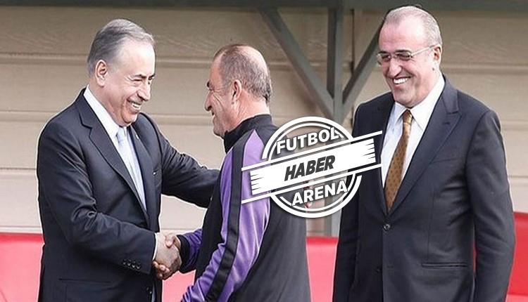Galatasaray'da transfer zirvesi gerçekleşiyor