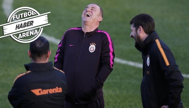 Galatasaray'da VAR sistemi devreye girdi!