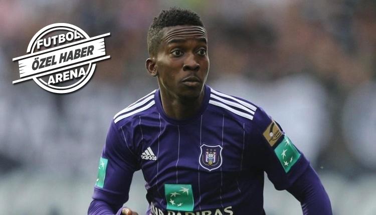 Galatasaray'da yeni transfer Henry Onyekuru'nun maliyeti