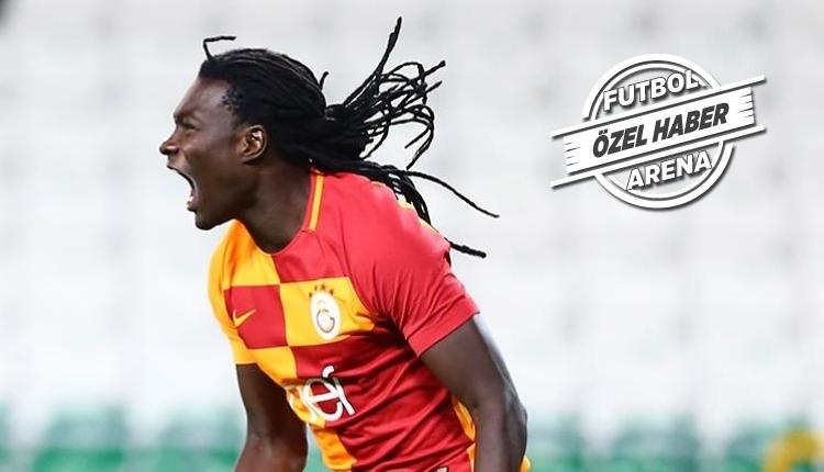 GS Haberleri: Galatasaray'dan Gomis'e zam cevabı!