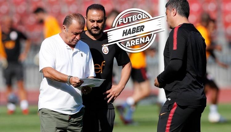 Galatasaray'dan kim ayrılacak? Trezeguet'den vaz mı geçildi?