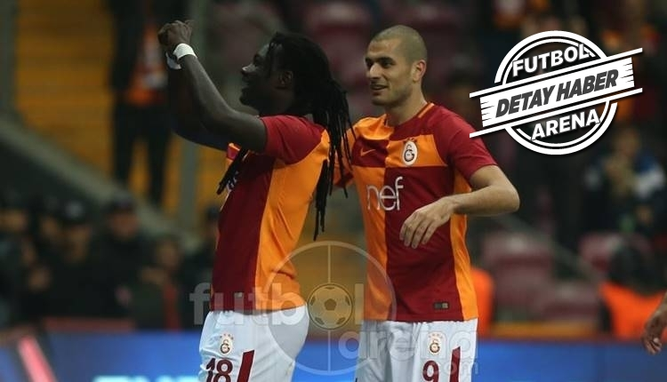 GS Transfer: Galatasaray'dan santrforlara 29 milyon euro! Son 10 yılda...