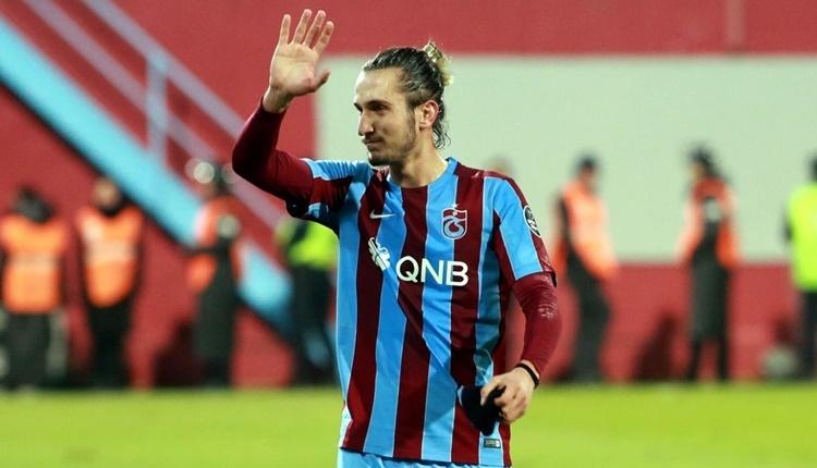 Galatasaray'dan Yusuf Yazıcı için transfer açıklaması