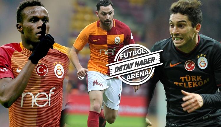 GS Transfer: Galatasaray'ın son 20 sezondaki 21 yaş altı transferleri