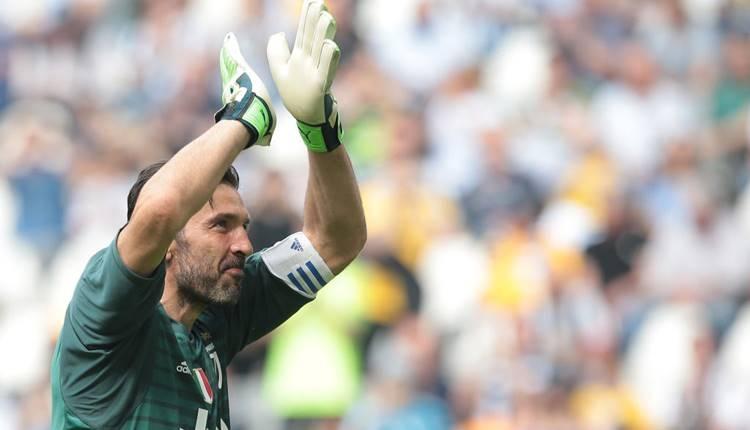 Gianluigi Buffon resmen PSG'de!
