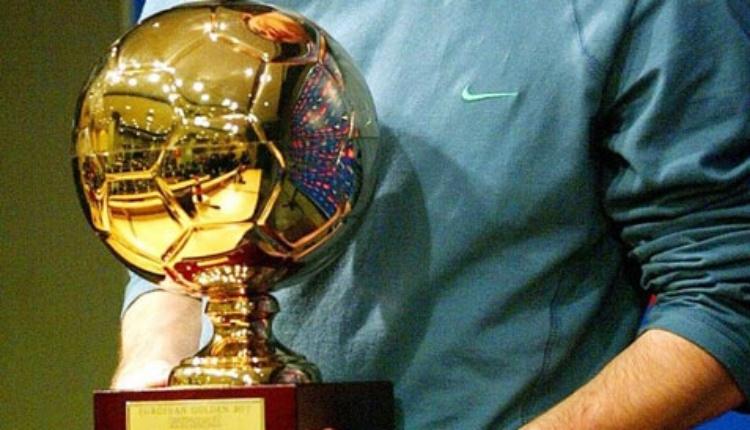 Golden Boy listesinde 3 Türk futbolcu
