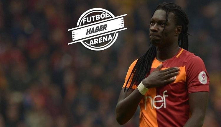 Gomis'in Galatasaray'dan istediği zammın perde arkası