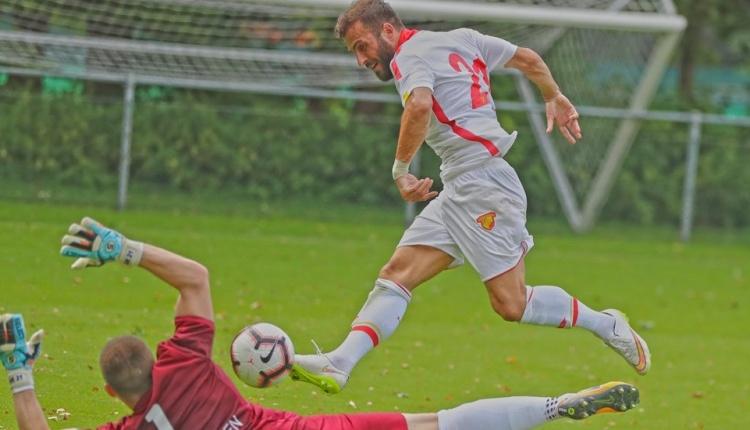 Göztepe 1-1 Union Saint Gilloise maç özeti ve golleri (İZLE)