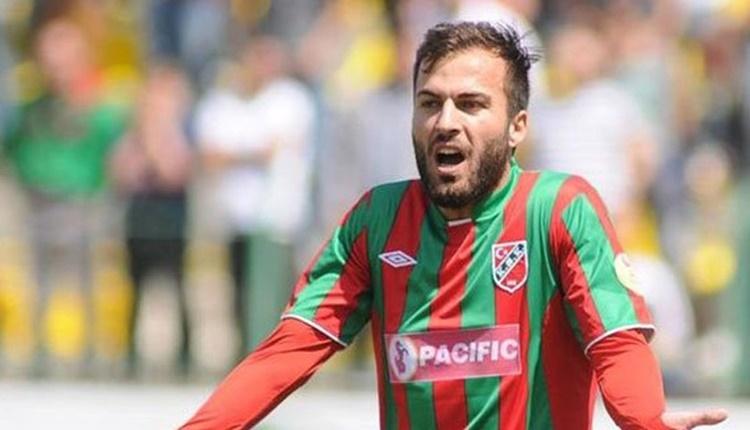 Göztepe'de yeni transferi Berkan Emir'de Karşıyaka itirafı