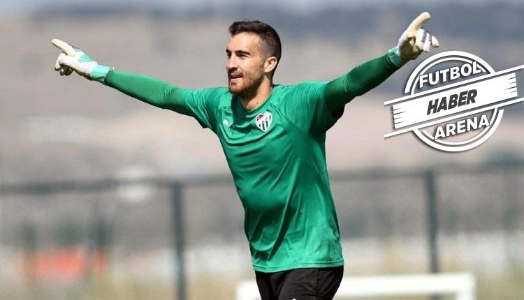 Harun Tekin için Beşiktaş'tan teklif bekleniyor